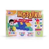 """Игрушка """"Мозайка для Малышей 1 ТехноК""""арт.2063"""