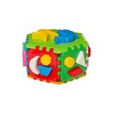 """Игрушка куб """"Умный Малыш Гиппо ТехноК""""арт.2445"""