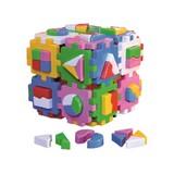 """Игрушка куб """"Умный Малыш Суперлогика ТехноК"""" арт. 2650"""