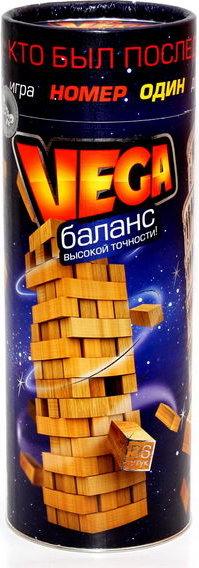 """Игра настольная большая """"Vega"""""""