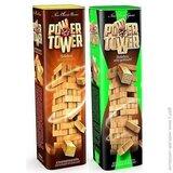 """Развивающая настольная игра """"POWER TOWER"""""""
