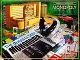 "Игра настольная ""Monopolist"""